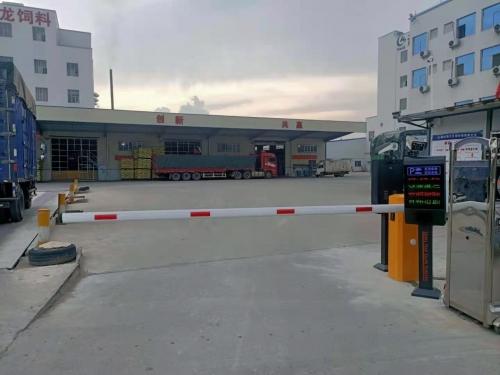 【产品案例】开发区海龙饲料厂